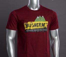 Bushcraft Pendek